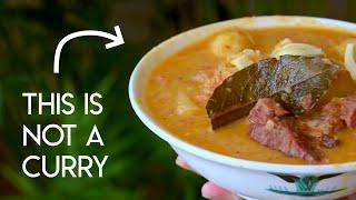 Macau&#39s Diabo, the most fascinating stew we&#39ve ever seen