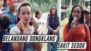 LAGU SASAK PELANDANG DONGKLANG & SAKIT SEDOK VOCAL ERLIN - PANDAWA MUSIC