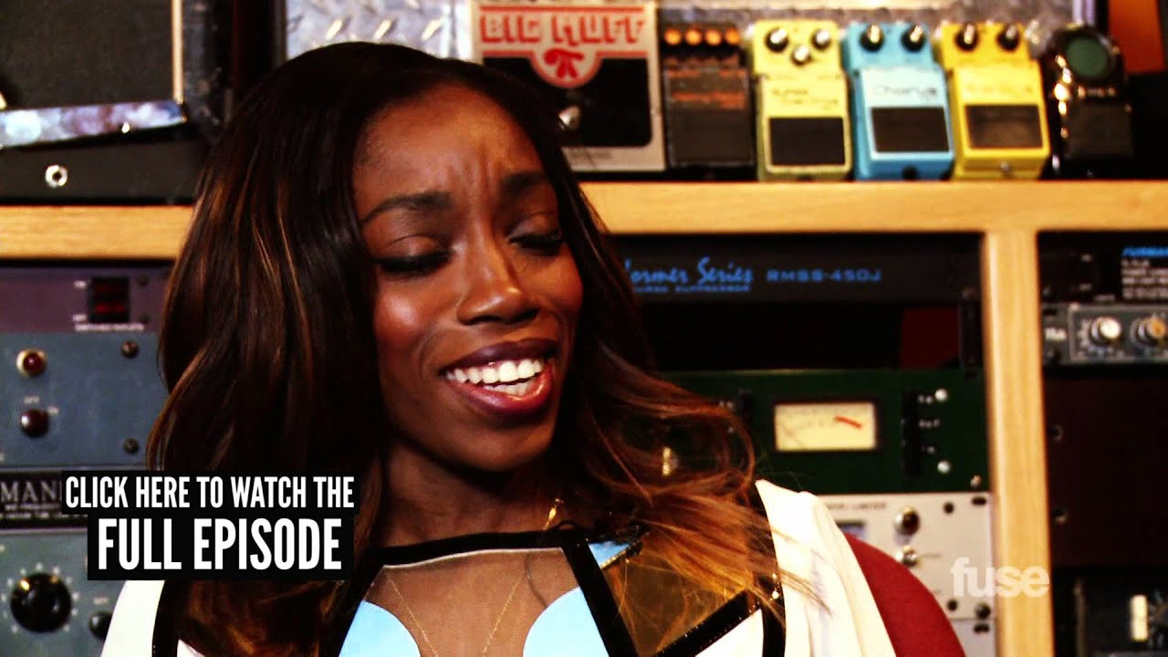 Estelle Breaks Down Love & Happiness Vol. 1 - 3 - The Mixdown (Preview)