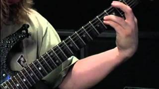Joe Satriani Always with me, Always with you. rhythm