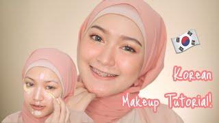 Download Mp3 Makeup Ala Eonni Korea | Flawless Korean Makeup Look | Saritiw Gudang lagu