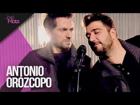 Mírate - Antonio Orozco vs Orózcopo | José Mota presenta...
