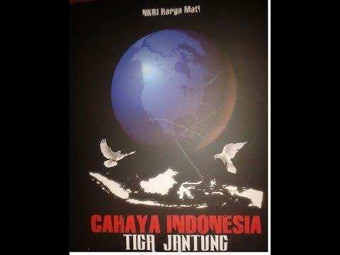 OPERA NEGARA - TIGA JANTUNG ( Album CAHAYA INDONESIA)