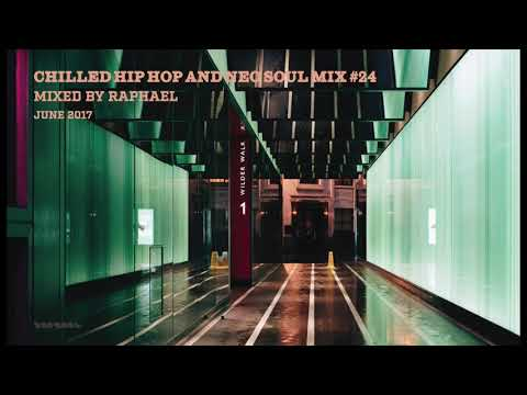 Baixar CHILLED HIP HOP AND NEO SOUL MIX #24