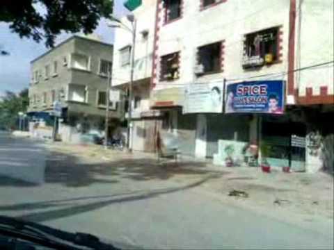 Burns Road to Gulshan Iqbal Part 3