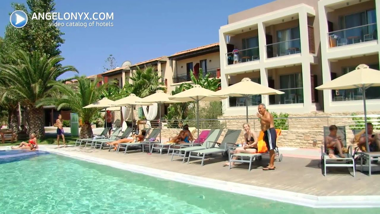Hotel Minos Beach
