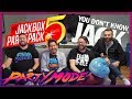 Kinda Funny Doesn't Know Jack! - Party Mode