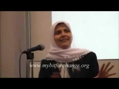 My Journey to Islam - Sarah Joseph
