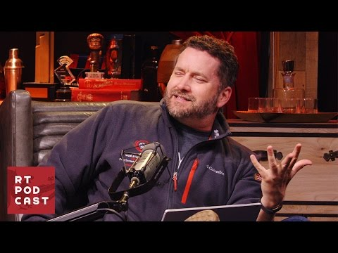 RT Podcast: Ep. 422 - Burnie's Sunset Party Hangover