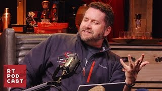 Burnie's Sunset Party Hangover - RT Podcast #422