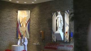 Giavanna Francis Baptism