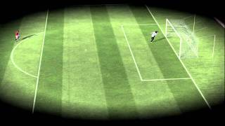 FIFA 12 - Arena Goals and Skills (JB59HD)