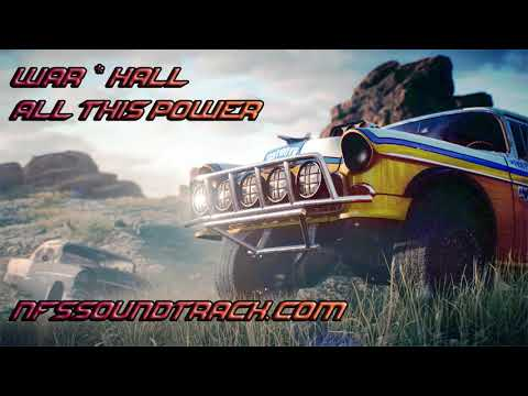 War*hall - All This Power (NFS Payback FB Trailer)