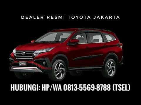 Tlp 0813 5569 8788+WA Jual Toyota Rush Manual Jakarta, Toyota Rush Luxury 2018 Jakarta,
