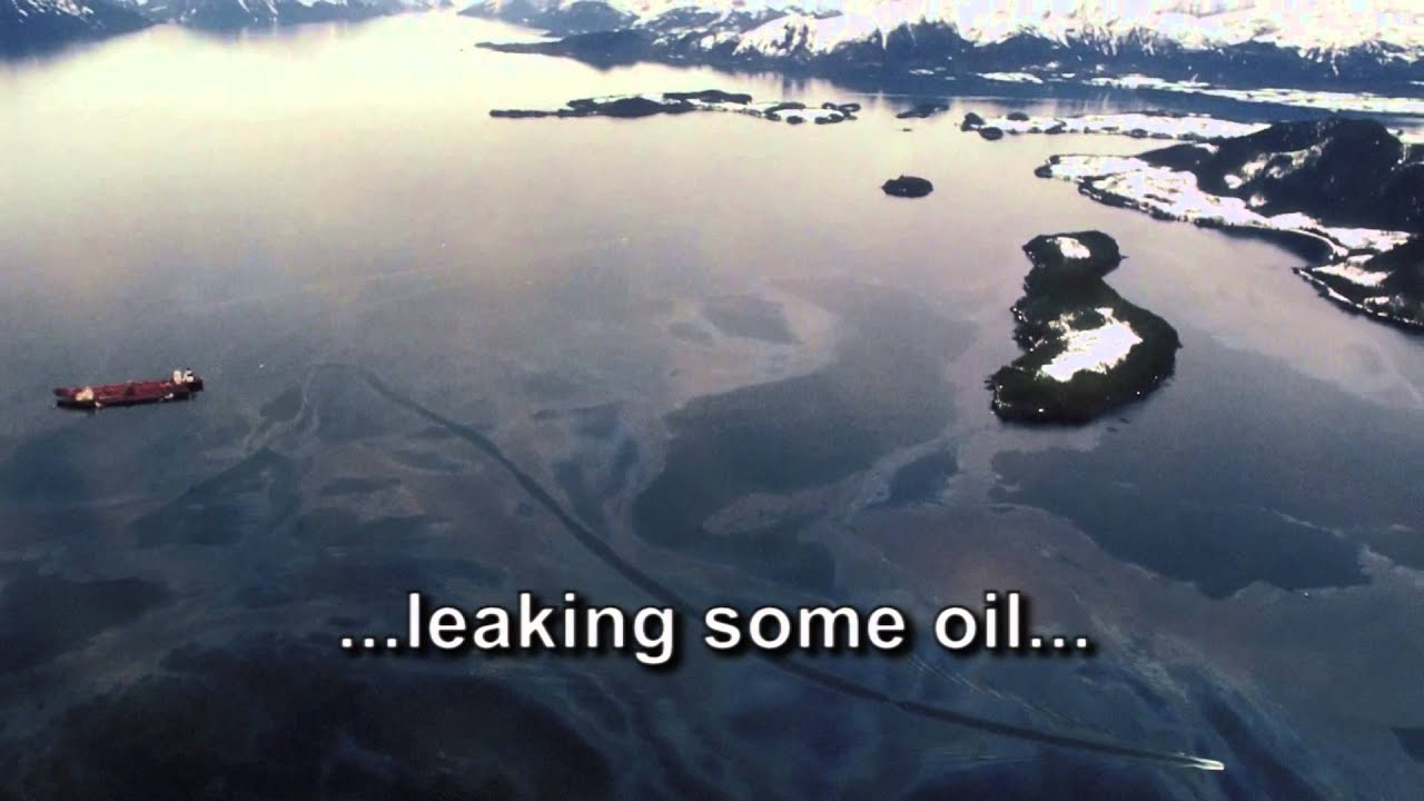 exxon valdez oil spill essay Abstract research report of this case study is regarding of the exxon valdez oil spill disaster exxon mobil corporation is found on 30th november.