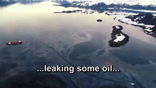 The Sound of Silence - Exxon Valdez Oil Spill