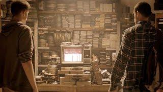 Паранормальное - Трейлер на Русском | 2018 | 1080p