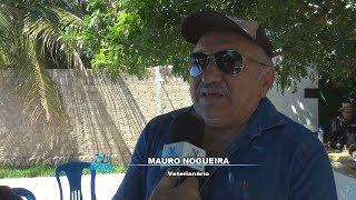 Iguatu - Mauro Nogueira aponta a importante do Dia de Campo Betânia pra pecuária Leiteira