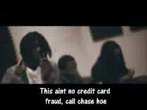 Chief Keef- Ight Doe (Official Video) (Lyrics On Screen)