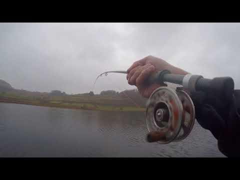 Watendlath Tarn Fishing Keswick Cumbria