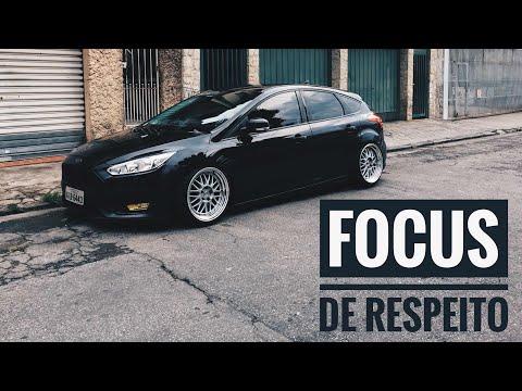 Focus mk3 Stance
