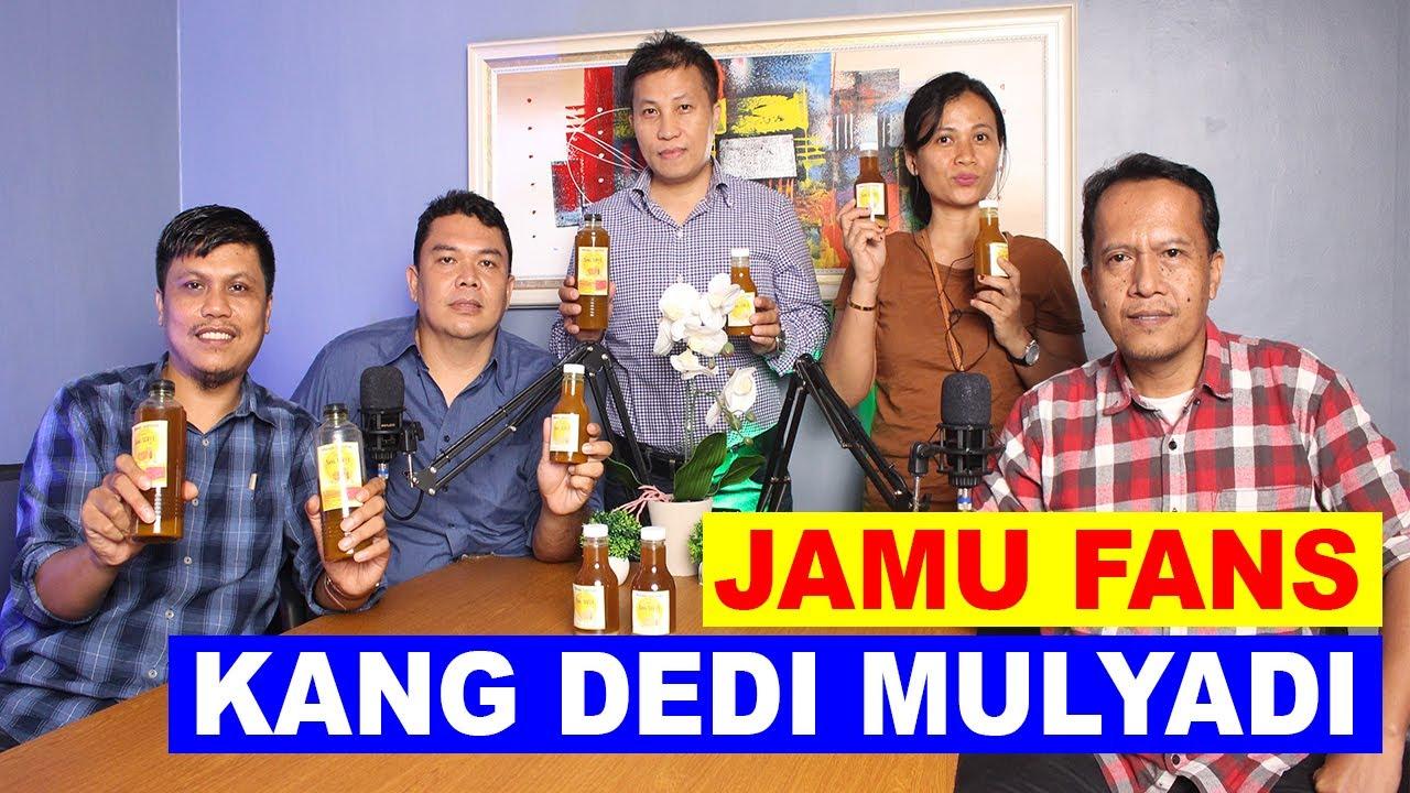 PENGGEMAR KANG DEDI MULYADI - KUPAS TUNTAS SANG SURYA (Part 1/2)