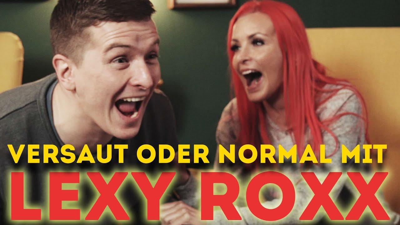 Aaron lexy roxx