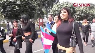 Uso de la plaza Bolívar frente al Congreso expone homofobia en la vida política peruana