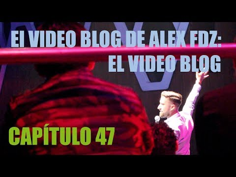 Video Blog 47: El Plaza Condesa