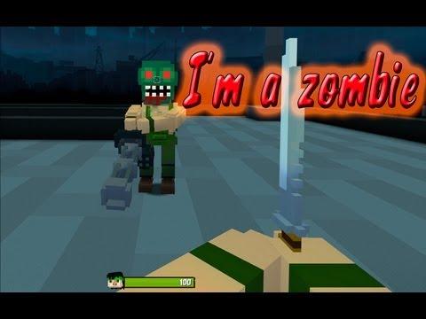 Повседневная Жизнь Зомби! (ace Of Spades) №3