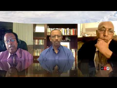 OMN: Emerging Threats In The Horn Of Africa (LIVE) Sept 14, 2017