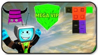 Roblox Skywars - Mega Vip Gameplay