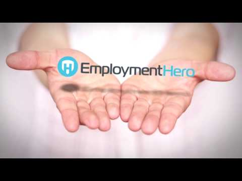 Employment Hero New Features Webinar | November 2017