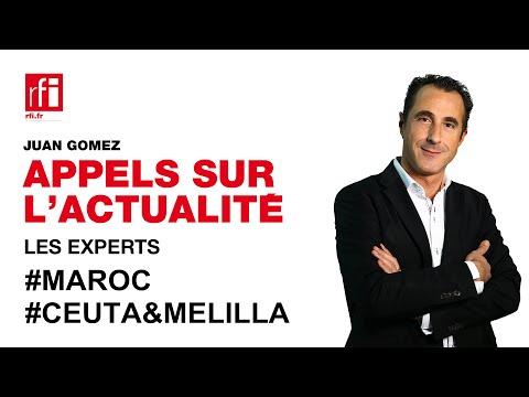 Maroc : pourquoi Ceuta et Melilla sont-elles toujours espagnoles ?