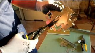 обзор ножниц по металлу