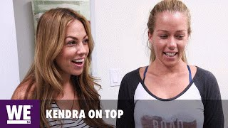 Kendra on Top | Is a Colonic Better Than Sex? | WE tv