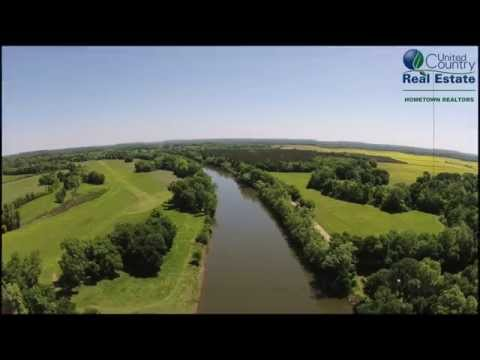 SOLD!   Ouachita River Acreage For Sale