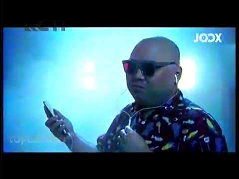 Iklan JOOX - Karaoke Superstar (Rockabye) [Promo]