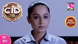 CID - Full Episode 851 - 9th December, 2018