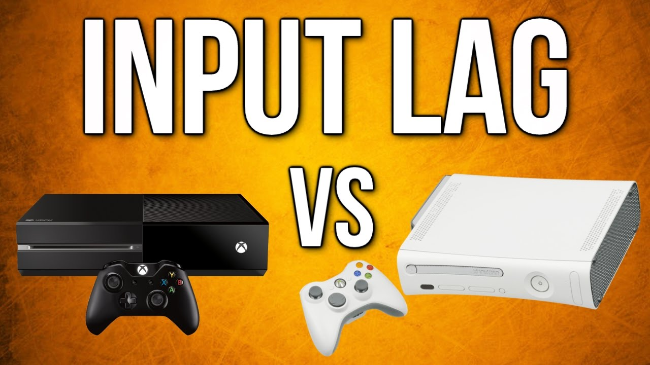 Black Ops 2 In Depth: Input Lag (Xbox One vs  Xbox 360) (Stick Sensitivity  Curves Too!)