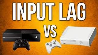 Black Ops 2 In Depth: Input Lag (Xbox One vs. Xbox 360) (Stick Sensitivity Curves Too!)