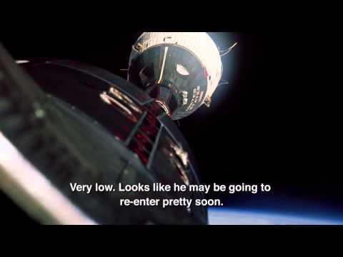 Gemini 6: Jingle Bells