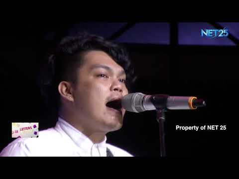 SILENT SANCTUARY performs KUNDIMAN in Philippine Arena Stadium