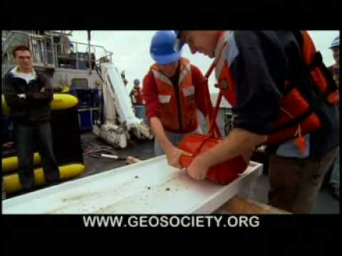 About the Geological Society of America