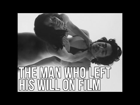 The Man Who Left His Will on Film (Oshima): Video Essay - The Seventh Art