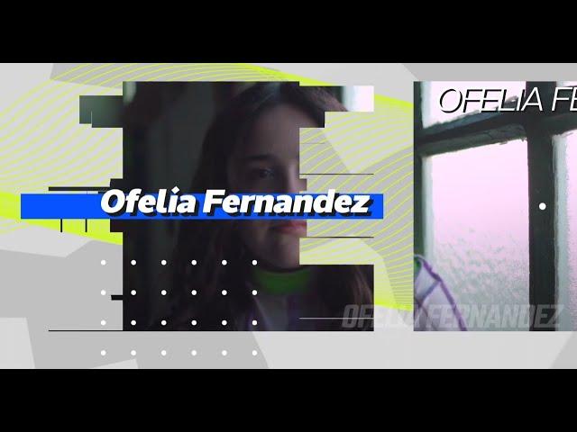 #EntrevistasGriteras | Ofelia Fernández