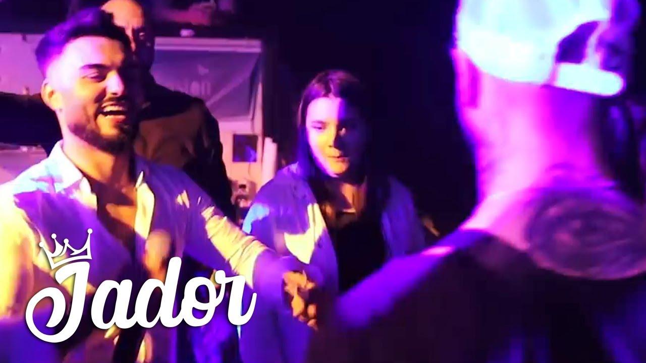 Jador - Manzule, Tu Mi-ai Furat Inima | Live 2020