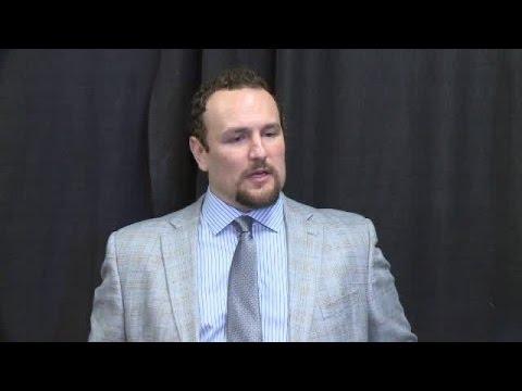 Komets Gary Graham full interview on 5-5-17