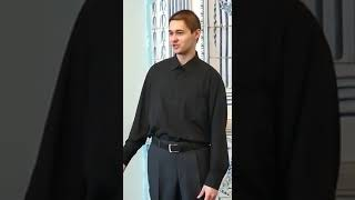 Иоанн Кравченко (Интернет-акция «Имя твоё - Победа, салютует тебе Кострома!»)