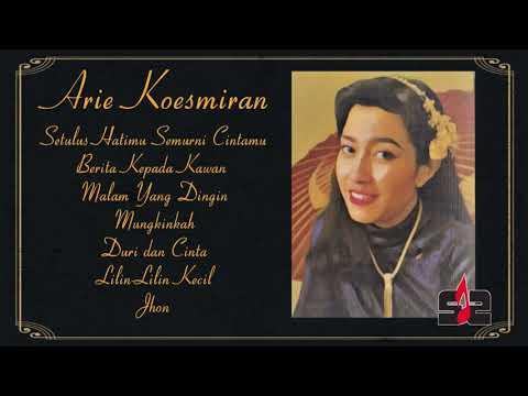 Arie Koesmiran Nonstop (Original Audio)